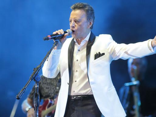 Palito Ortega celebra 80 años