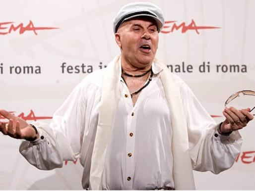 Falleció el cantante italiano Tony Vilar
