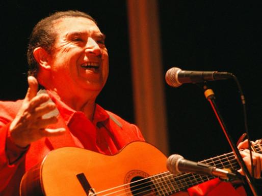 Falleció Rodolfo Zapata, representante del humor picaresco