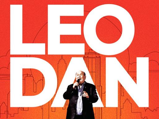 Leo Dan presenta Celebrando a una Leyenda Segunda Parte