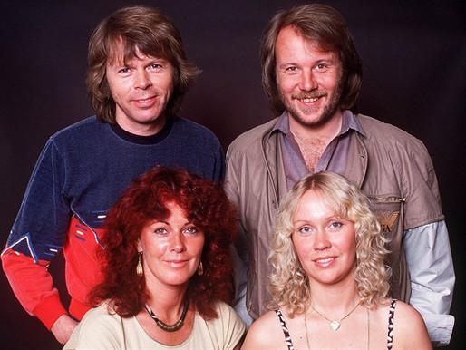 ABBA regresa con dos nuevas canciones después de 35 años