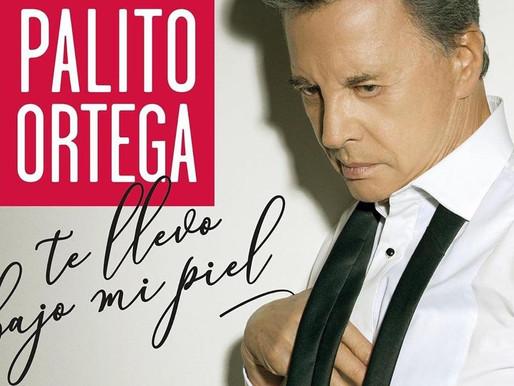 Palito Ortega lanzó versión de «Te llevo bajo mi piel»