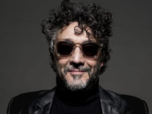 Fito Páez recibirá el premio a «La Excelencia Musical 2021»