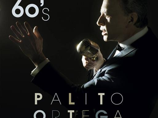 Palito Ortega adelanta Románticos 60´s, su nuevo disco