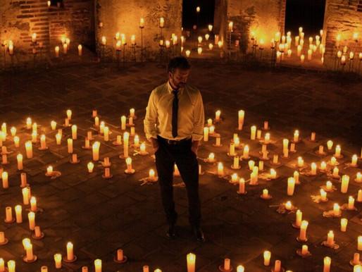 Ricardo Arjona lanzó su nuevo álbum en vivo «Hecho a la Antigua»
