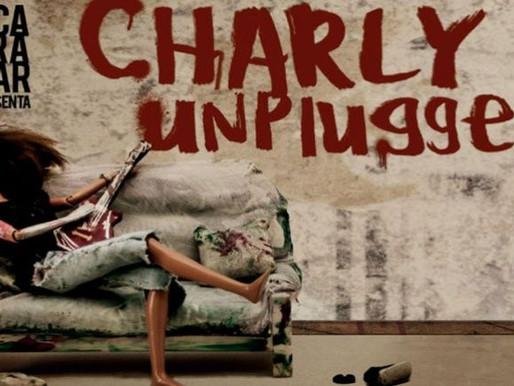 """Este viernes se presenta en San Lorenzo """"Charly Unplugged"""" por Música para Volar"""