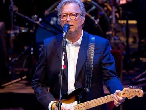 Eric Clapton publicará su biografía en castellano