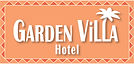 Guam hotel - Garden Villa hotel with kitchen, sleeps 4 to 6 people, in Tumon, Guam