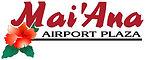 Guam hotel Mai'Ana Airport Plaza, Tamuning