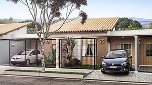 Residencial Granjas Triunfo