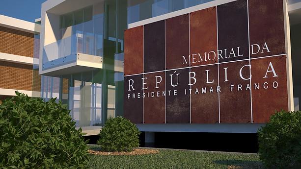 Memorial da República