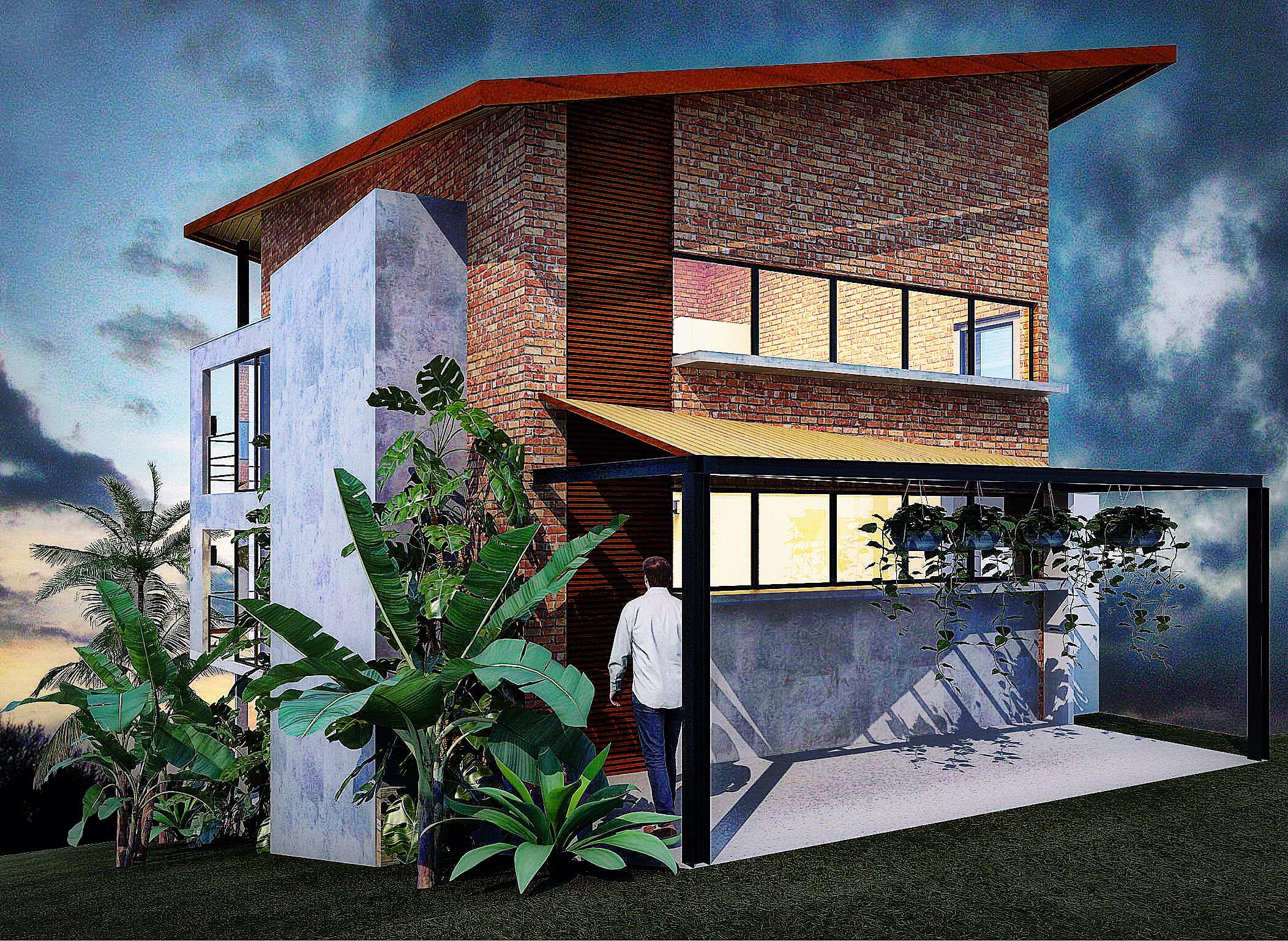 Residência LE03
