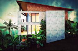 Residência LE02