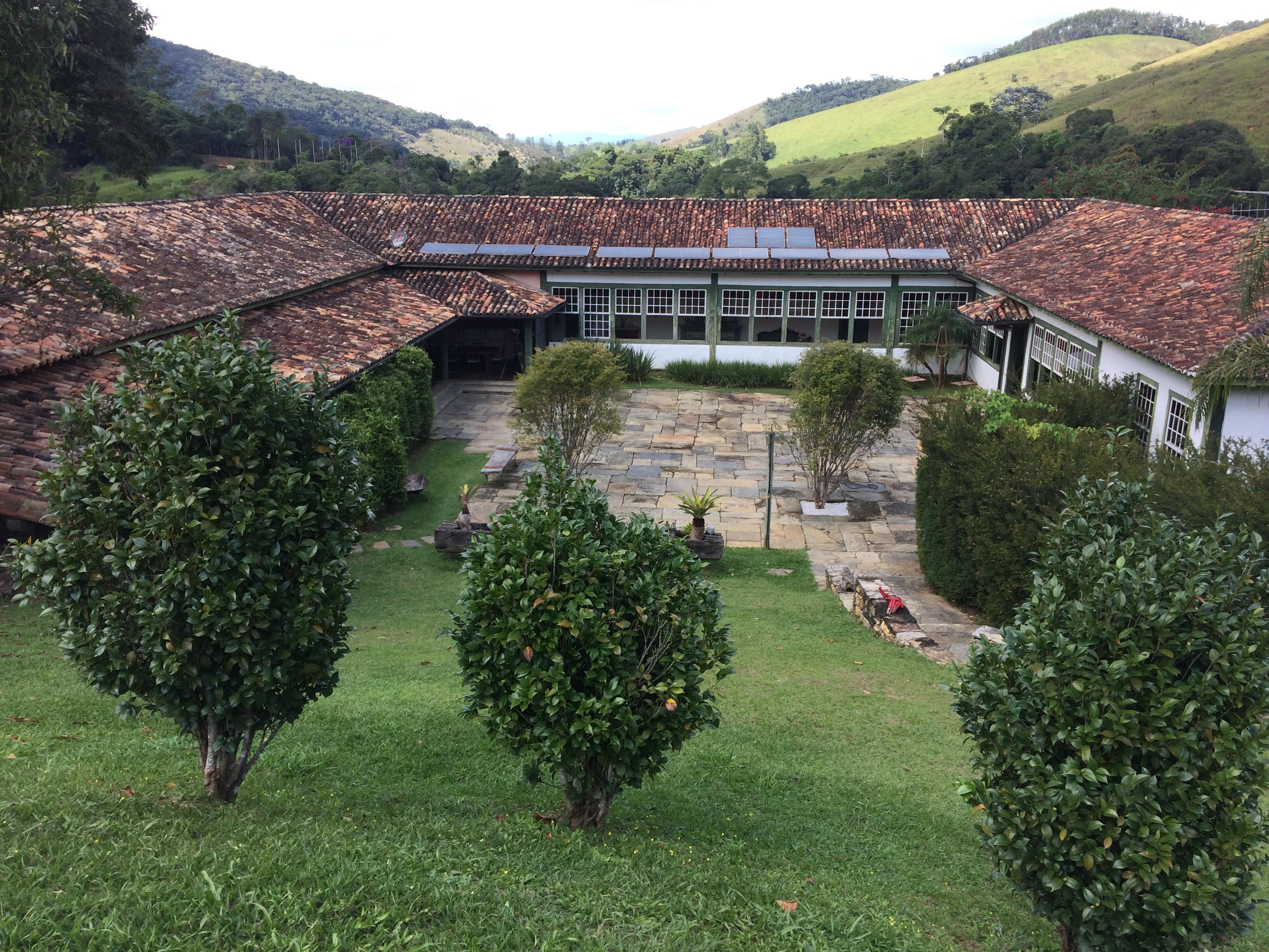 Reserva do Ibitipoca 08