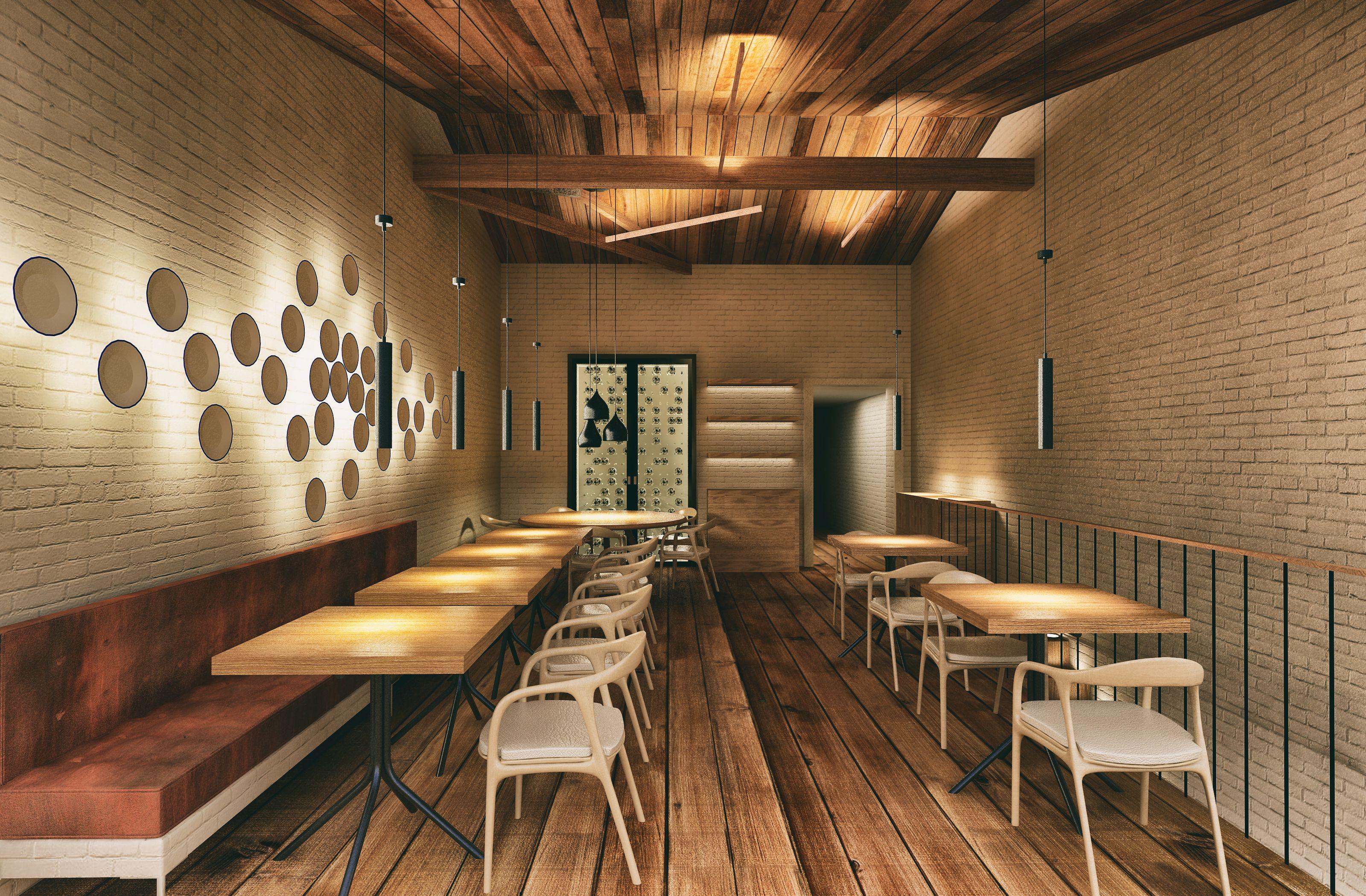 Restaurante Benza03