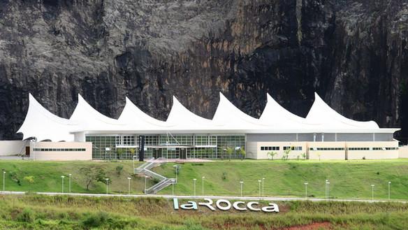 La Rocca Eventos
