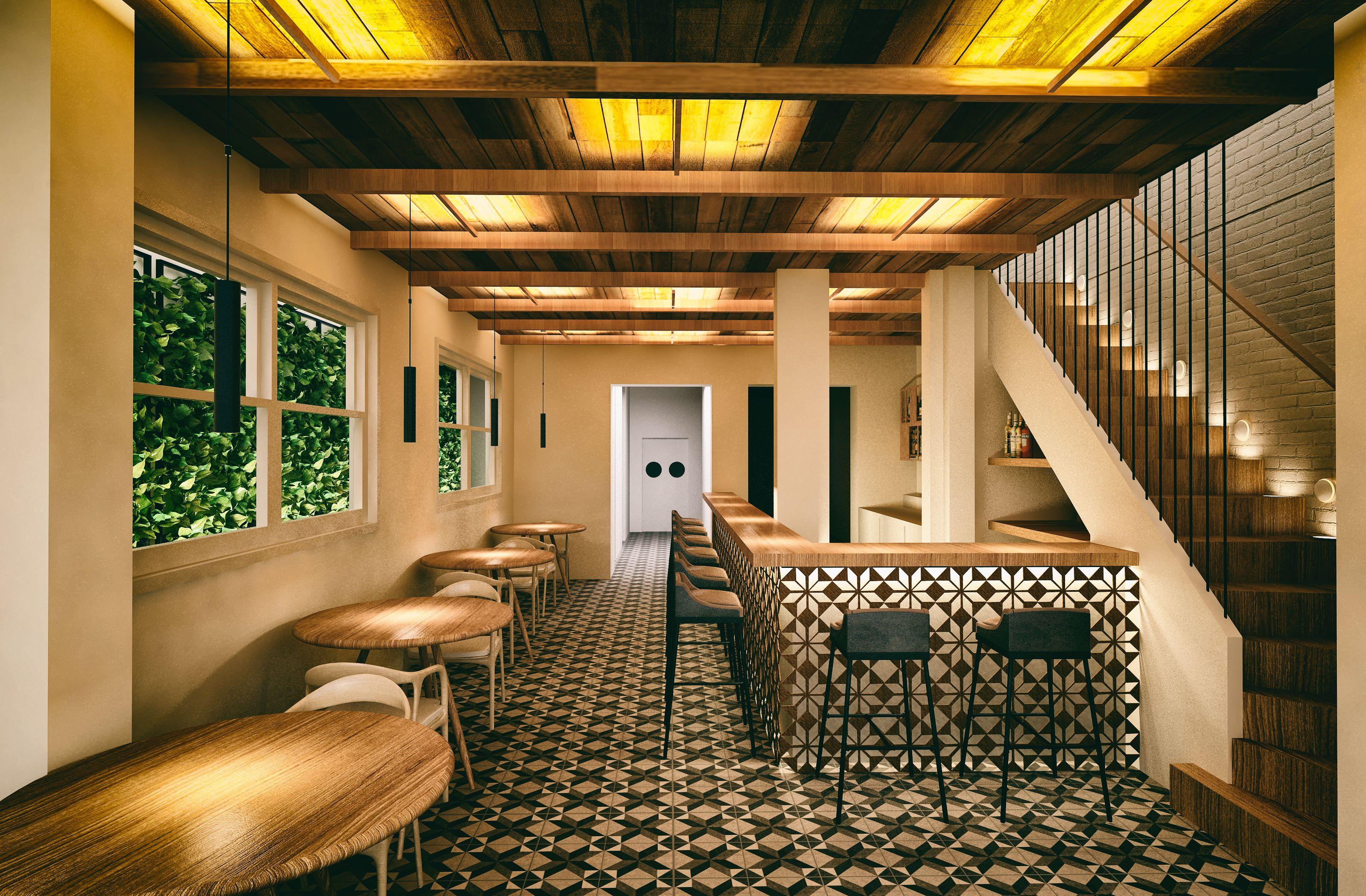 Restaurante Benza02