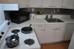 2 & 3 bedroom kitchen