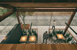 Restaurante Benza01