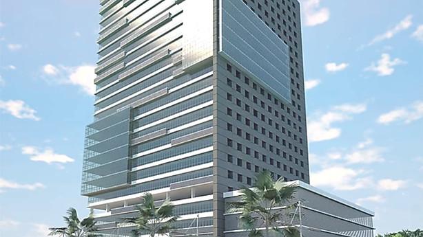 Torre Macaé