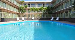 Mai'Ana refreshing pool