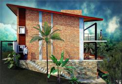 Residência LE01