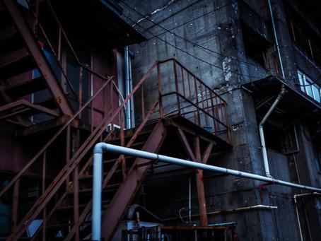 4、メラノサイトを染色工場に例えると