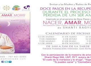 Support Program for Parents and Family of Angels