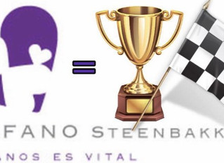 Save the Date Copa Stefano