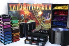 Twilight Imperium 4 Box Organizer