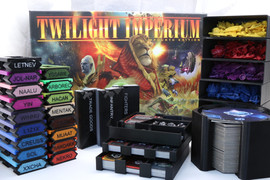 Twilight Imperium 4 Box Organizer