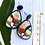 Thumbnail: Blue edged banksia dangles