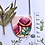 Thumbnail: Pretty protea pendant necklace
