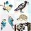 Thumbnail: Native animal brooch