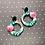 Thumbnail: Romance circle dangles
