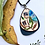 Thumbnail: Banksia moon necklace