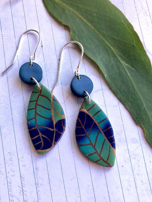 Botanicus earrings