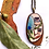 Thumbnail: Golden banksia necklace