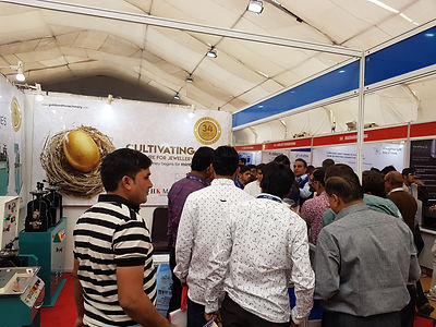 Gujarat Gold Jewellery Show 2018Gujarat Gold Jewellery Show 2018