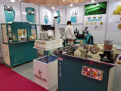 Gujarat Gold Jewellery Show 2018