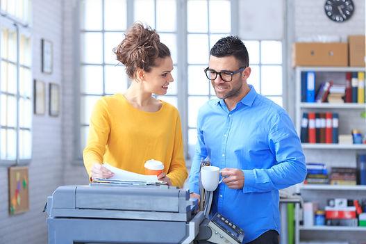 Print Management Assesment