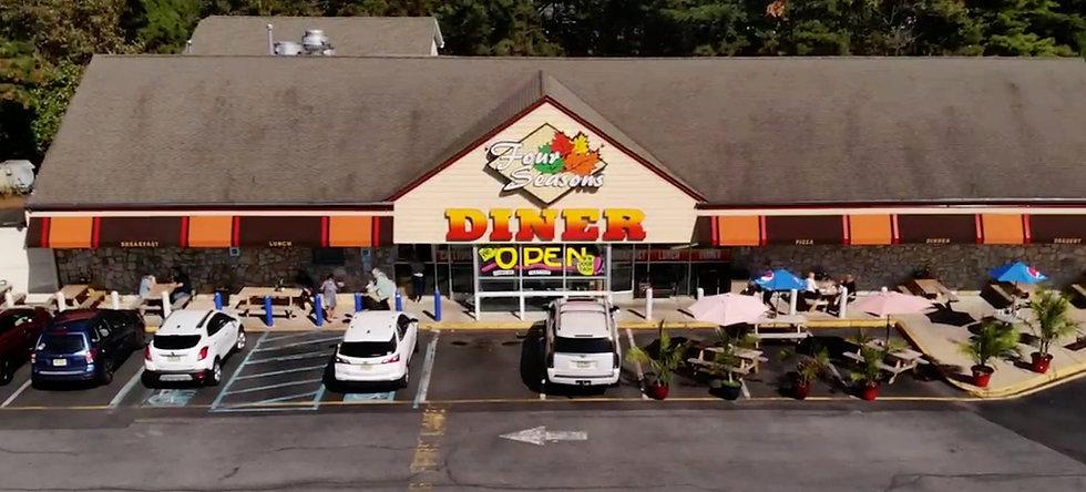 Four Season's Diner