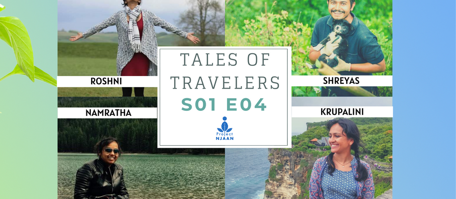 Tales of Travelers