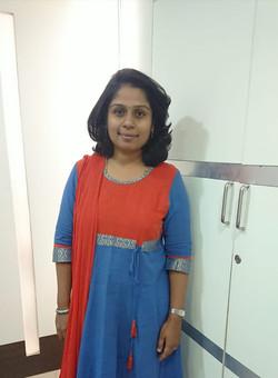 Nruthya Kishore