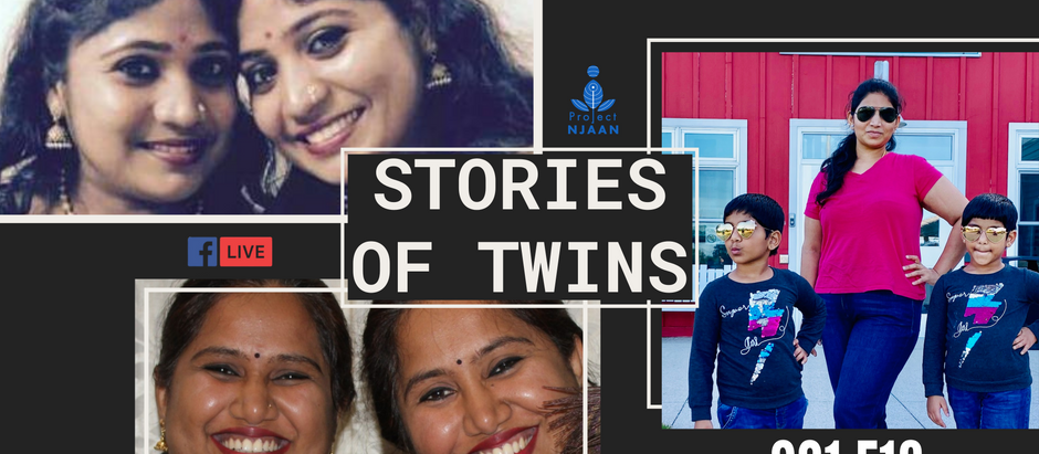 Stories of Twins