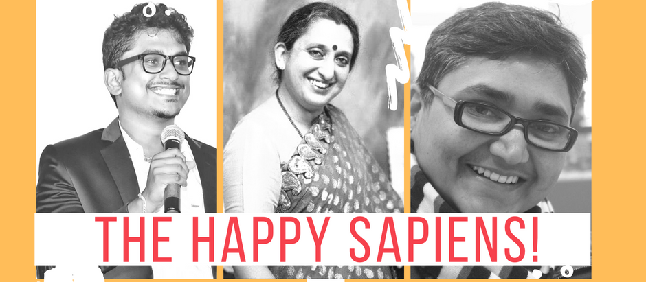The Happy Sapiens