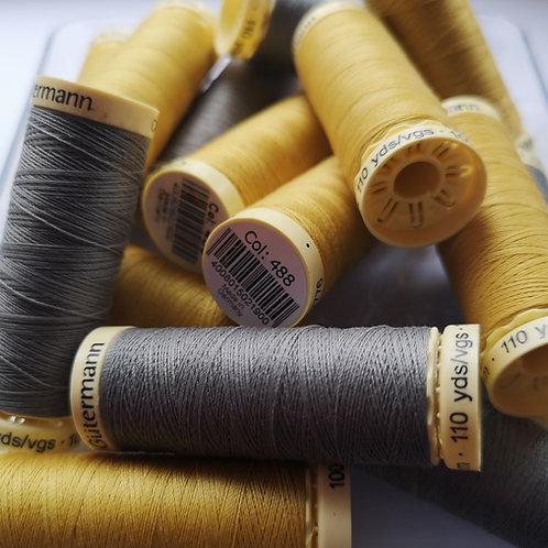 Gutermann Thread for Metalwork