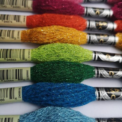 DMC Etoile Stranded Cotton