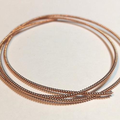 Copper No.2 Pearl Purl