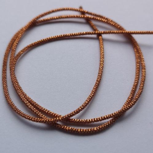 Copper No.6 Bright Check